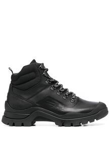ботинки хайкеры с тисненым логотипом Tommy Hilfiger 155866605250