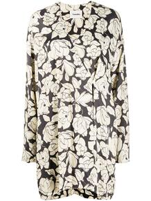 расклешенное платье Lara с цветочным принтом NANUSHKA 15636599888883