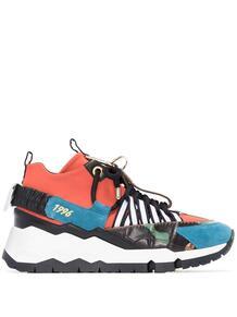 кроссовки с декором Pierre Hardy 139652155248