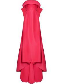 платье с бантом CAROLINA HERRERA 1559504654