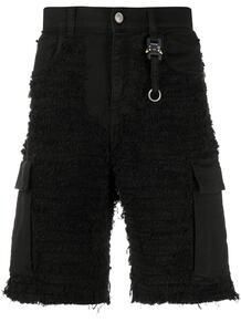 джинсовые шорты 1017 ALYX 9SM 149393245150