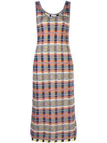 платье в клетку M Missoni 148555285256