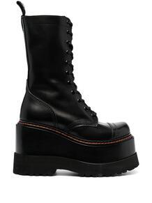 ботинки на платформе R13 163391435153