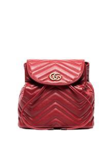 стеганый рюкзак 'Marmont' Gucci 12968473636363633263