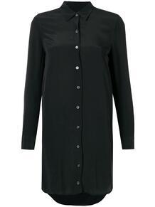платье-рубашка с длинными рукавами Equipment 13180643888883