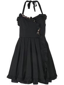 платье с оборками Marc by Marc Jacobs 1216655754