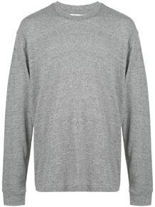 футболка с длинными рукавами John Elliott 144642378883