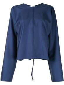 блузка с длинными рукавами SOFIE D'HOORE 158856155152