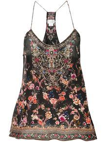 платье на бретелях Camilla 159315128876