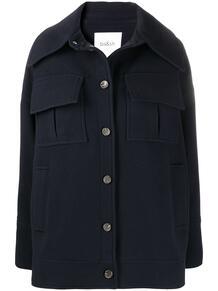 однобортная куртка-рубашка Baly Ba&Sh 1618697476