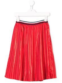 длинная плиссированная юбка Tommy Hilfiger Junior 1354339152