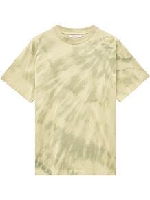 футболка с принтом тай-дай John Elliott 16255091888876