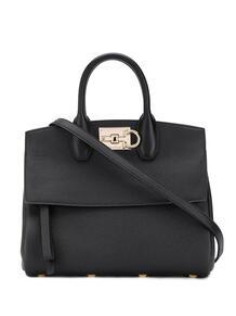 классическая сумка-тоут Salvatore Ferragamo 14084995636363633263