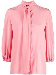 блузка с завязками ASPESI 161089125248