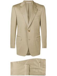 костюм прямого кроя Canali 133886015256