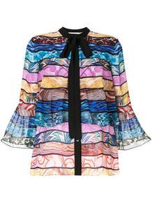 блузка Milana MARY KATRANTZOU 142883564952