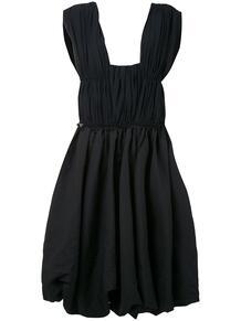 юбка со сборками Comme des Garcons 1576348683