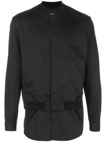 куртка-рубашка бомбер 3.1 PHILLIP LIM 1356743376