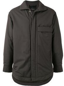 куртка-рубашка Serge 3.1 PHILLIP LIM 156288958883