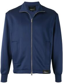 спортивная куртка на молнии 3.1 PHILLIP LIM 1562889783