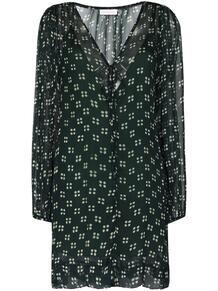 платье мини Lea с принтом CLOE CASSANDRO 155640748883