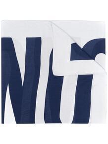 шарф с логотипом Love Moschino 16434335636363633263