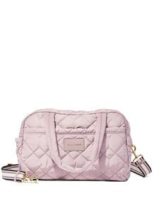 стеганая сумка The Weekender среднего размера Marc by Marc Jacobs 16248568636363633263