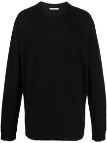 футболка свободного кроя с длинными рукавами John Elliott 163186708876