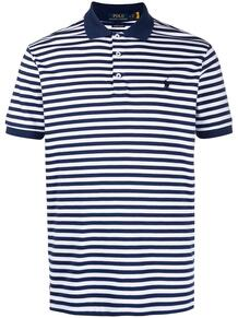 рубашка поло с вышитым логотипом Polo Ralph Lauren 1630790776