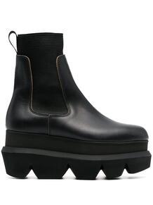 ботинки на платформе SACAI 163100715248