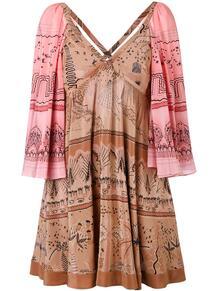 платье 'Jungle Of Delight' Valentino 120447745156