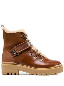 ботинки на платформе Valentino Garavani 159689105248
