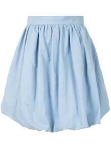 юбка со сборками PATOU 159627845156