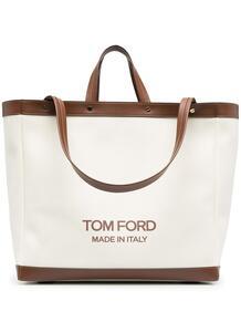 сумка-тоут T Screw Tom Ford 16463665636363633263