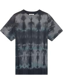 футболка University с принтом тай-дай John Elliott 163525678883