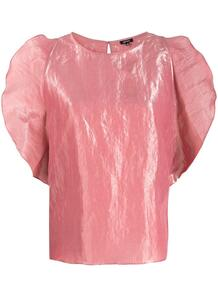 блузка с оборками ASPESI 164130485248
