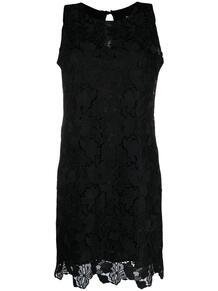кружевное платье-трапеция D.EXTERIOR 164700265250