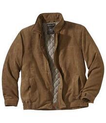 Куртка из Искусственной Замши AFM 3466544