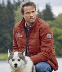 Куртка «Канада» AFM 3466635