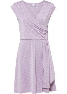 Платье в горошек bonprix 266851817