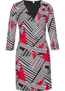 Платье из трикотажа bonprix 266881038