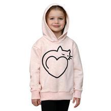 Толстовка Счастливая малинка 13638952