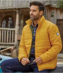 Стеганая Куртка AFM 3102601