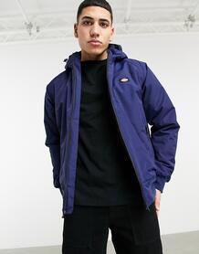 Синяя куртка New Sarpy-Синий Dickies 11137000