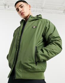 Зеленая куртка New Sarpy-Зеленый Dickies 11136950