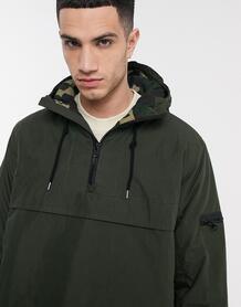 Куртка оливкового цвета -Зеленый цвет Dickies 9981018
