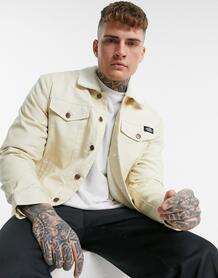 Кремовая куртка Marksville-Светло-коричневый Dickies 10497828