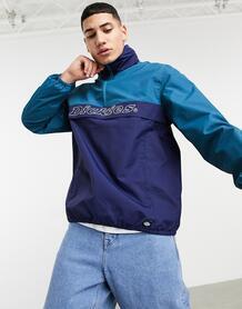 Синяя куртка Poydras-Синий Dickies 11137151