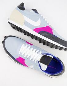 Бледно-голубые кроссовки Dbreak-Type SE-Голубой Nike 10132200