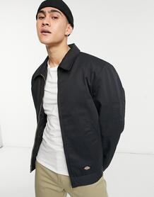 Черная куртка -Черный цвет Dickies 11633021